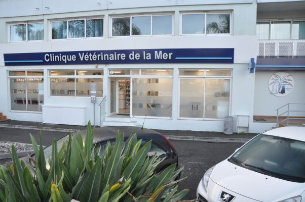 CLINIQUE VETERINAIRE DE LA MER